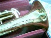 CG CONN MUSICAL INSTRUMENTS Trumpet/Cornet TRUMPET